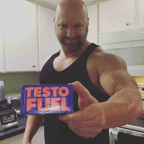 TestoFuel Review - most effective test booster