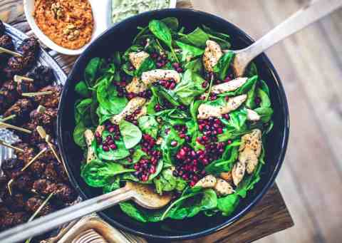 nutrition plan to boost testosterone