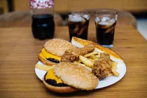 food that kill testosterone levels
