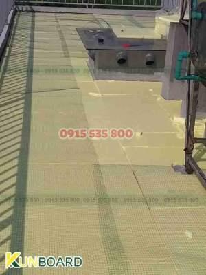 Nhà máy sản xuất và cung cấp xốp cách nhiệt giá rẻ tại hà nội