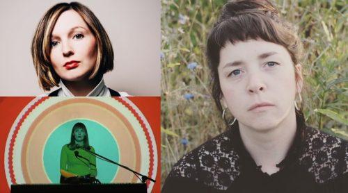 Lisa O'Neill, Maz O'Connor and Laura Duff Head to Liverpool Irish Festival