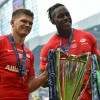 Sports shorts: Saracens face relegation, Andy Murray comeback on hold, Kane out for six months