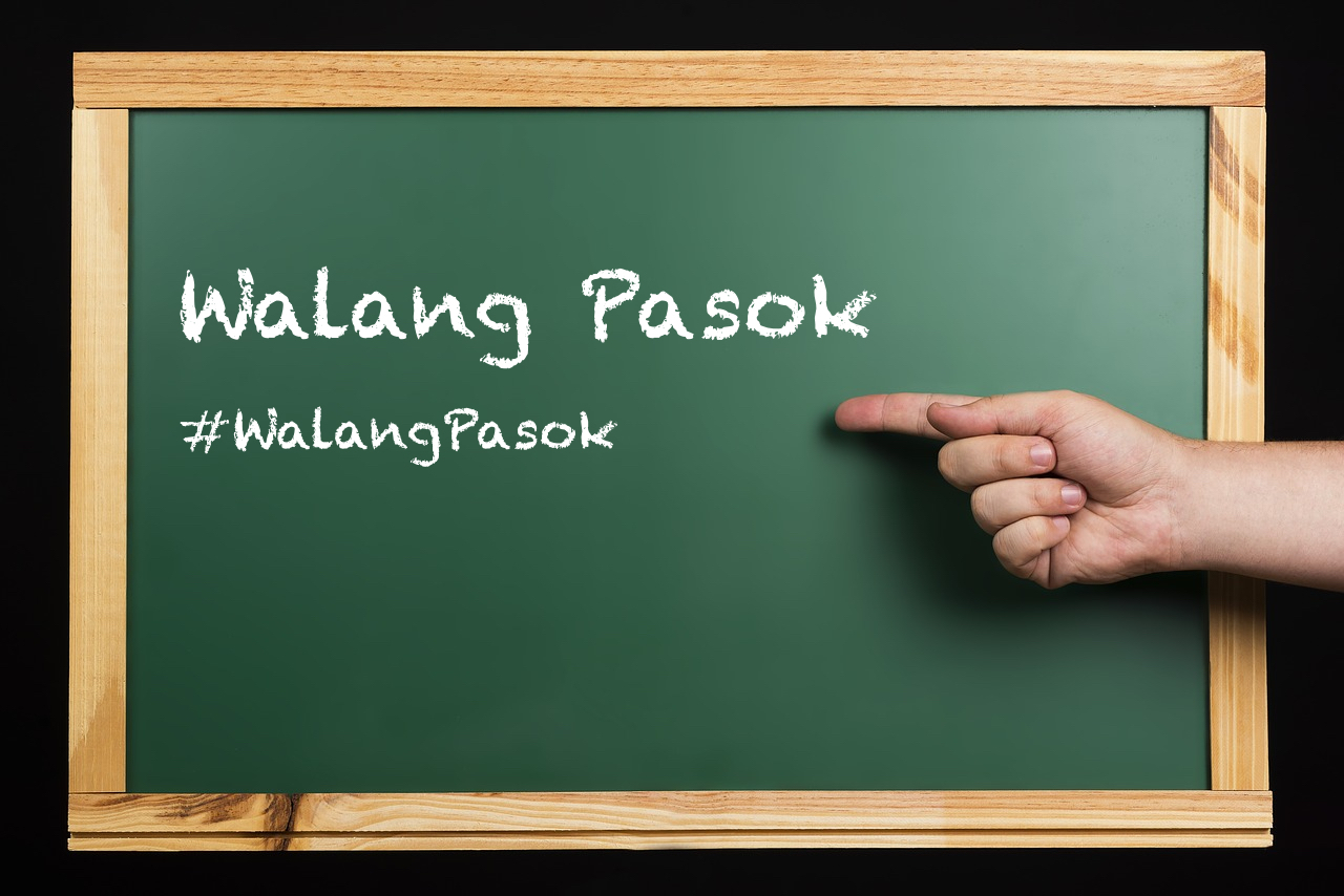 #WalangPasok: Class Suspensions for Friday, January 31, 2020 due to novel coronavirus