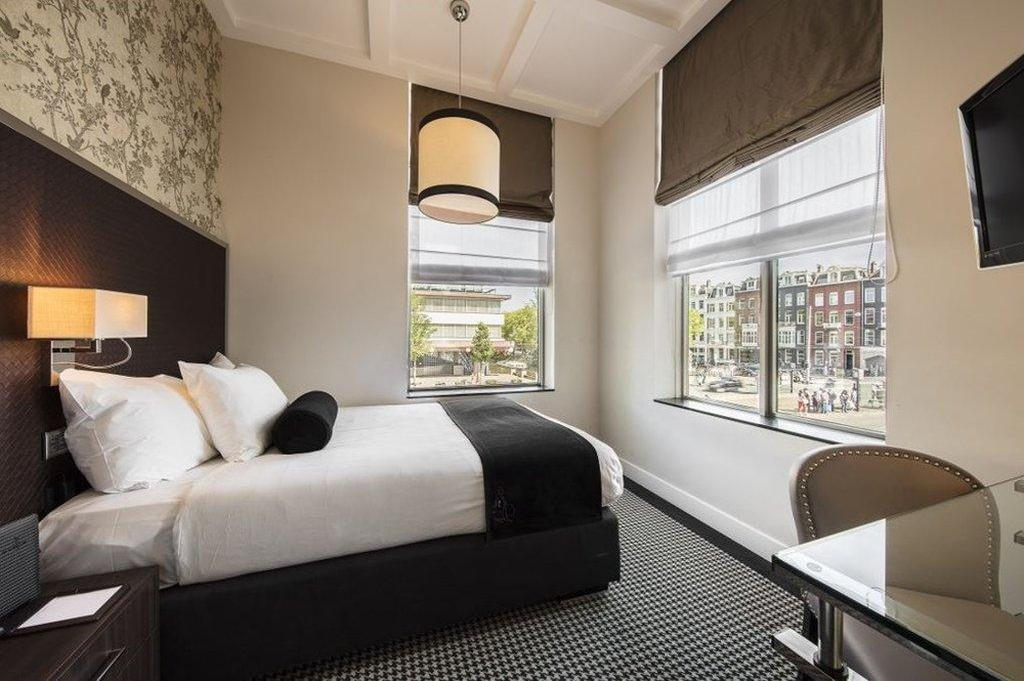 The Top 10 Best Boutique Hotels in Amsterdam, Netherlands