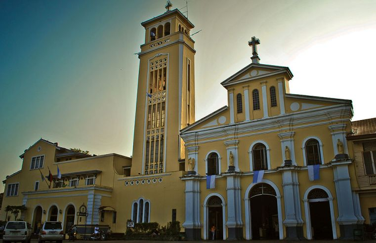 Travel Guide to Our Lady of Manaoag Chruch in Pangasinan