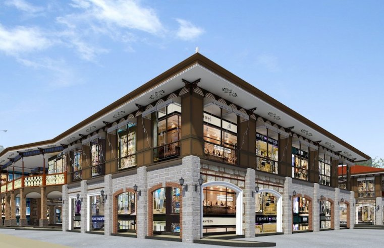 Bellemar Lifestyle Center: Lifestyle complex to rise in Panglao Island