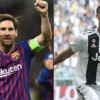 Lionel Messi vs. Cristiano Ronaldo: transfer gossip, career records and all-time goals