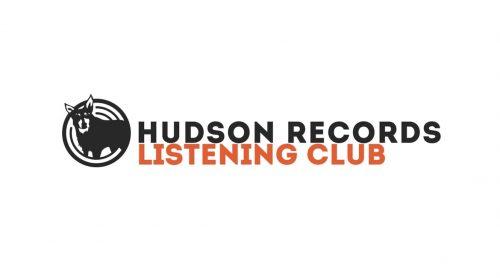 New to Folk Radio: Hudson Records Listening Club