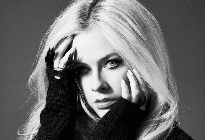 Avril Lavigne 2021 UK Shows