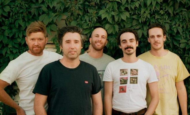 Ajimal, Drive-By Truckers, Rolling Blackouts Coastal Fever…