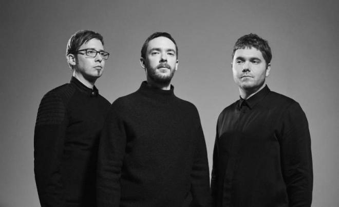 GoGo Penguin, The Men They Couldn't Hang, Roddy Woomble…