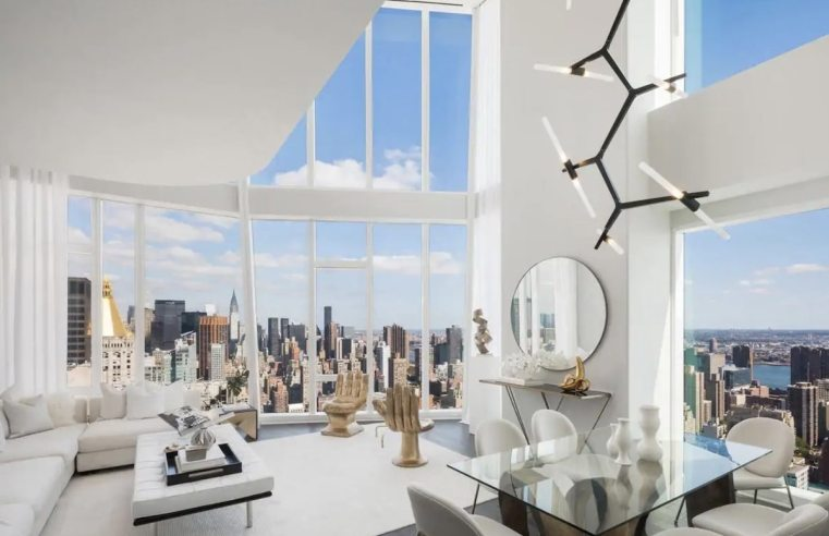 The 10 Most Wish-Listed Airbnbs in New York City