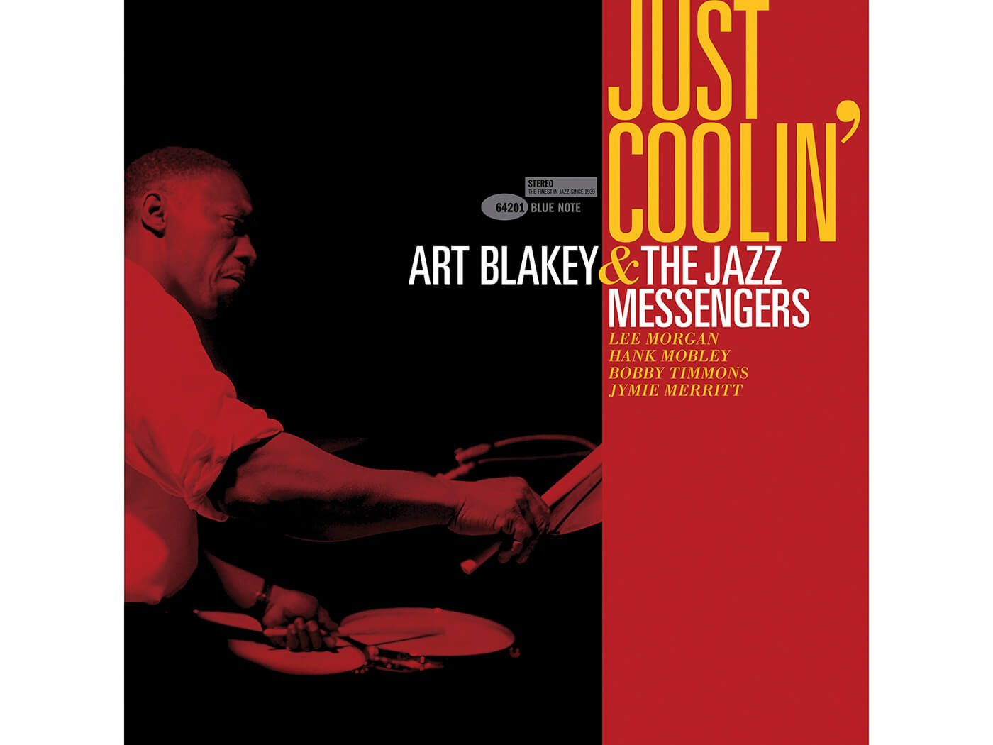 Art Blakey And The Jazz Messengers – Just Coolin'