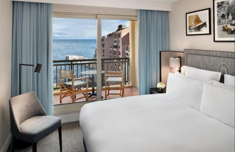 Ultimate List Of The Best Hotels in Monte Carlo, Monaco