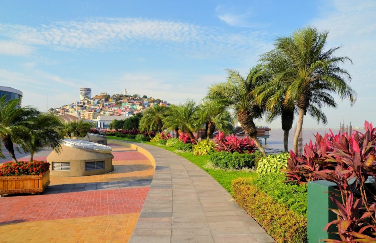 Bucket List: Top 15 Best Things To do in Guayaquil, Ecuador