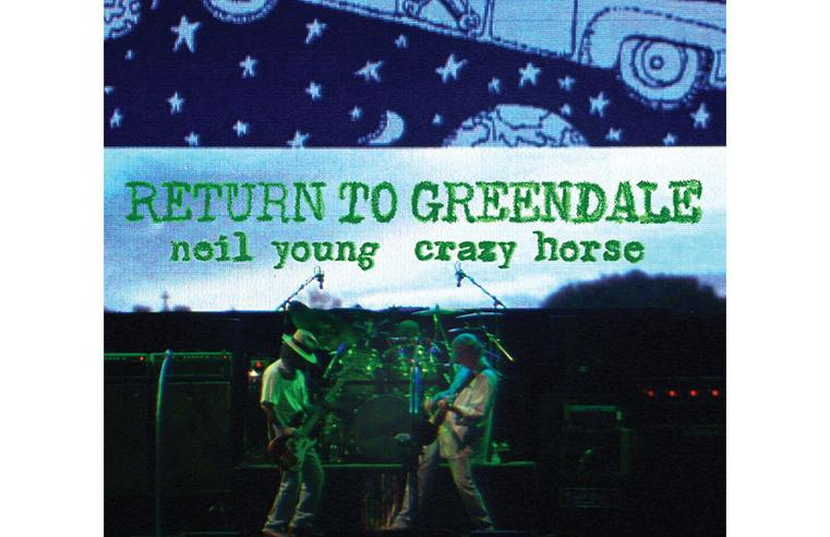 Neil Young confirms Return To Greendale