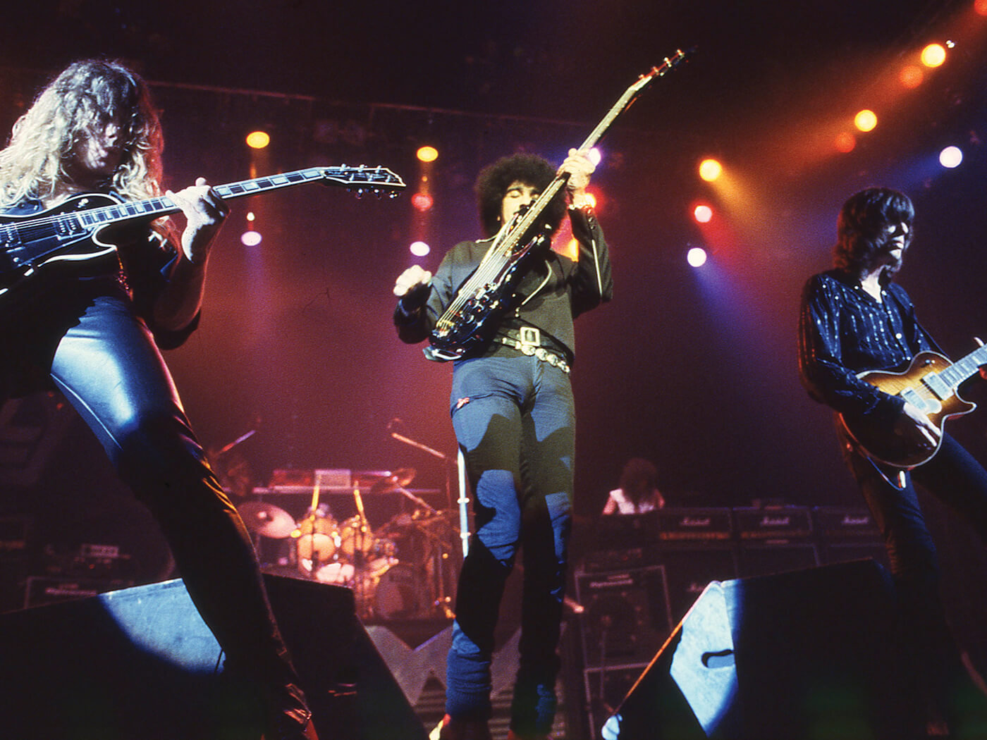 Thin Lizzy – Rock Legends