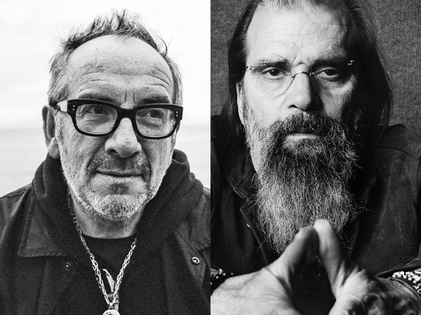 Elvis Costello and Steve Earle to play UK Americana Awards 2021