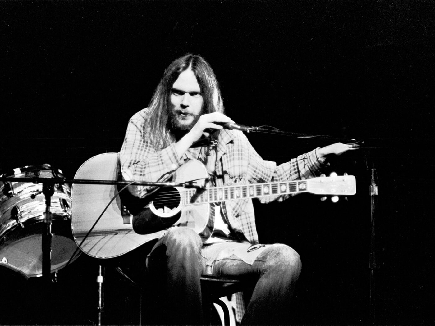 Neil Young – Archives Volume II: 1972-1976