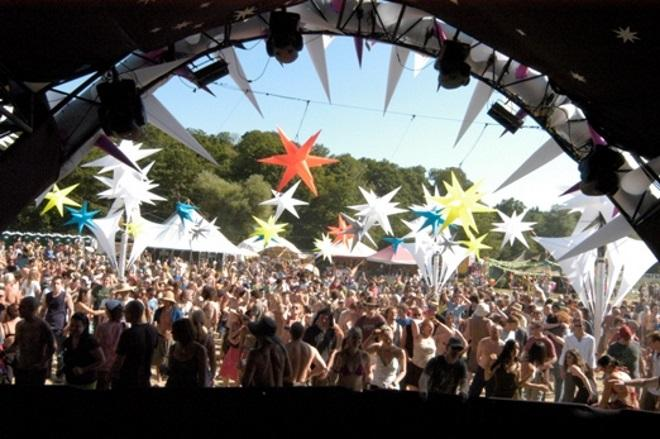 Our 5 Favourite Things About Music Festivals