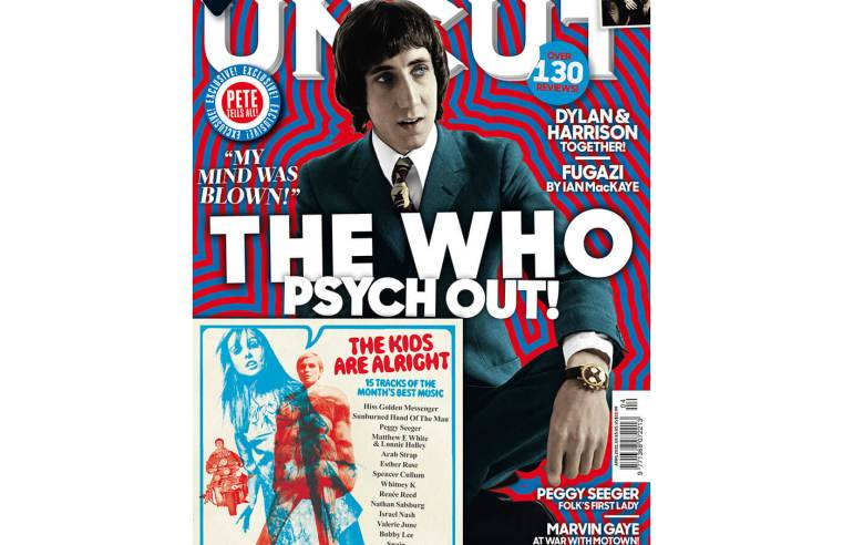 The Who Sell Out super deluxe boxset unveiled
