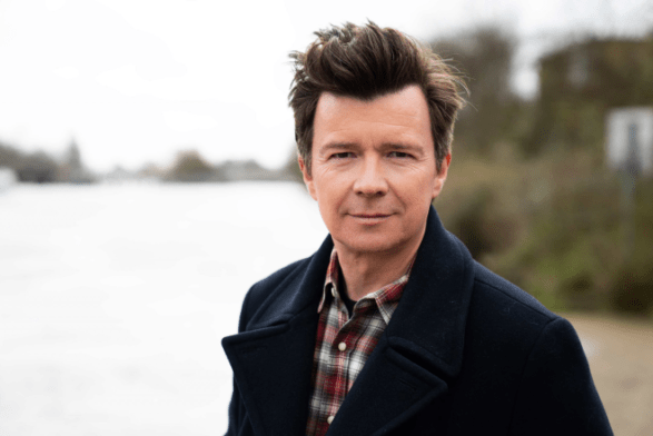 Just The Tonic Comedy, Texas, Rick Astley…