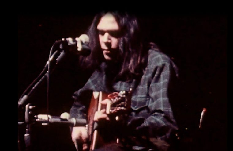 Neil Young – Young Shakespeare