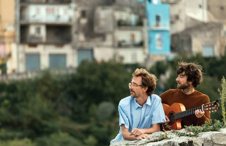 Kings Of Convenience – Peace or Love