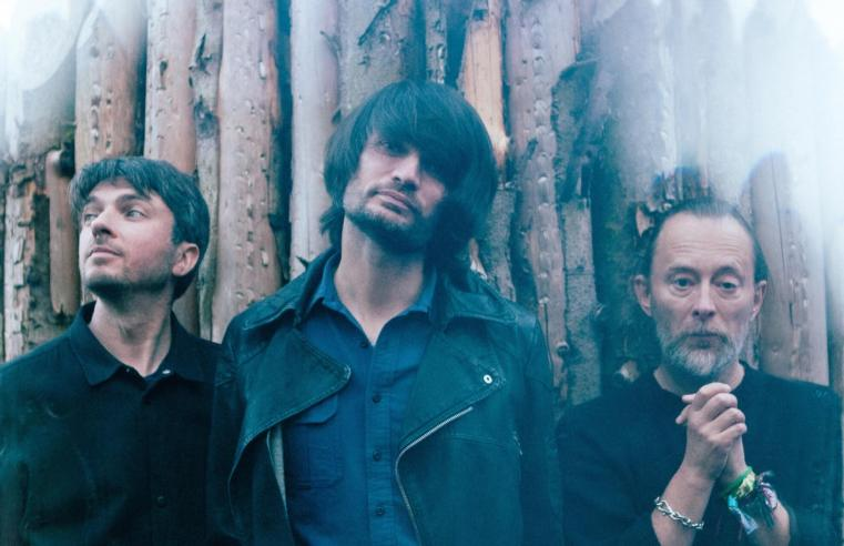 Radiohead side project The Smile have reportedly completed an album