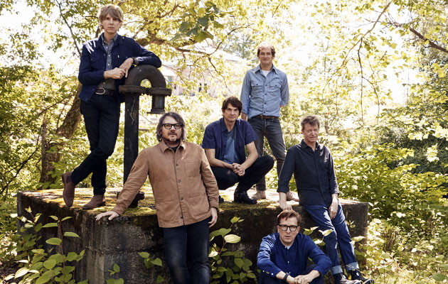 Wilco, The Waterboys, Drive By-Truckers and more for Black Deer Festival 2022