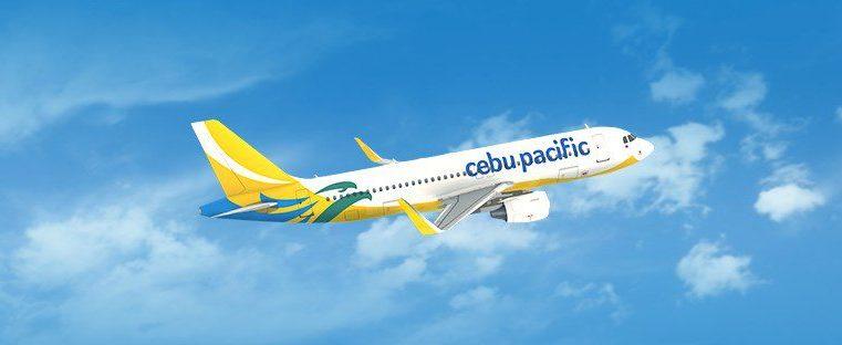 Cebu Pacific Advisory: Cebu Pacific MECQ Flight Cancellations – August 21 to 31, 2021
