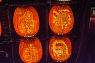 Ian Fetterman https://www.facebook.com/IansPumpkinCarvings/ https://www.instagram.com/ianspumpkincarvings/ https://twitter.com/ianfetterman?lang=en IanFetterman80@Gmail.com