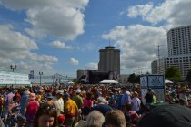 French Quarter Festival