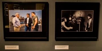 DiCaprio & Damon vs Keitel & DeNiro