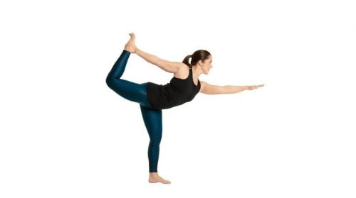 7 Yoga Poses for Weightlifters
