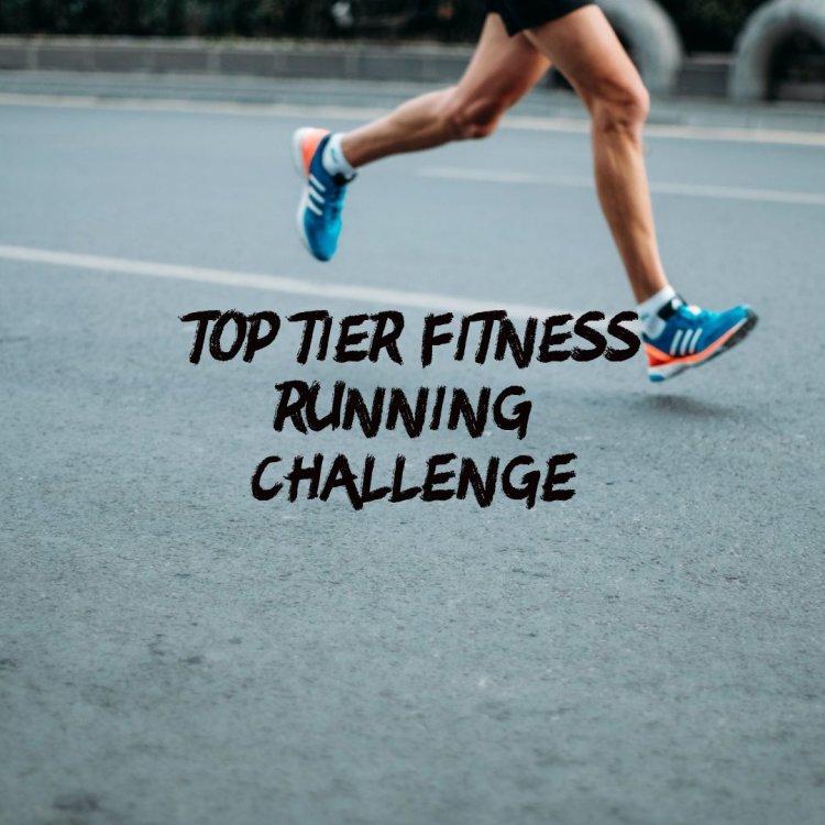 September Running Challenge