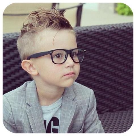 عکس خوشگل پسر بچه