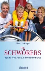 Die Schwörers: Wie die Welt zum Kinderzimmer wurde.