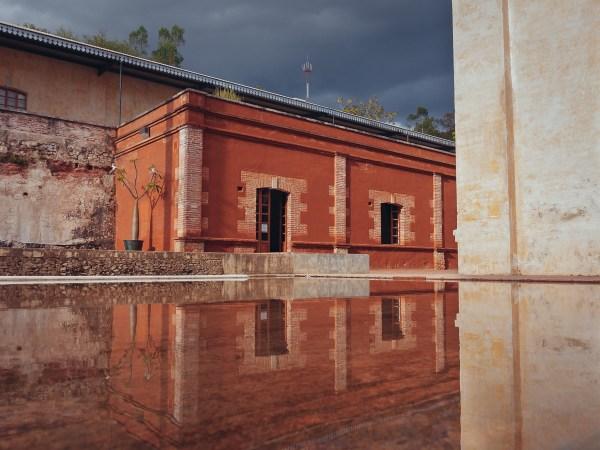 Centro de las Artes de San Agustín (CASA) | TOP TRAVEL SPOT