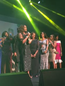 Osas Ighinadion - Daar Awards