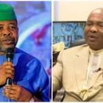 BREAKING: Supreme Court Nullifies Election Of Ihedioha, Declares Hope Uzodinma Imo Governor
