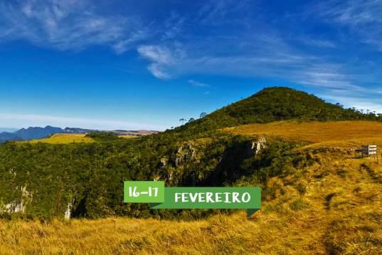 TOP TRIP ADVENTURE | CANION E PICO DO MONTE NEGRO