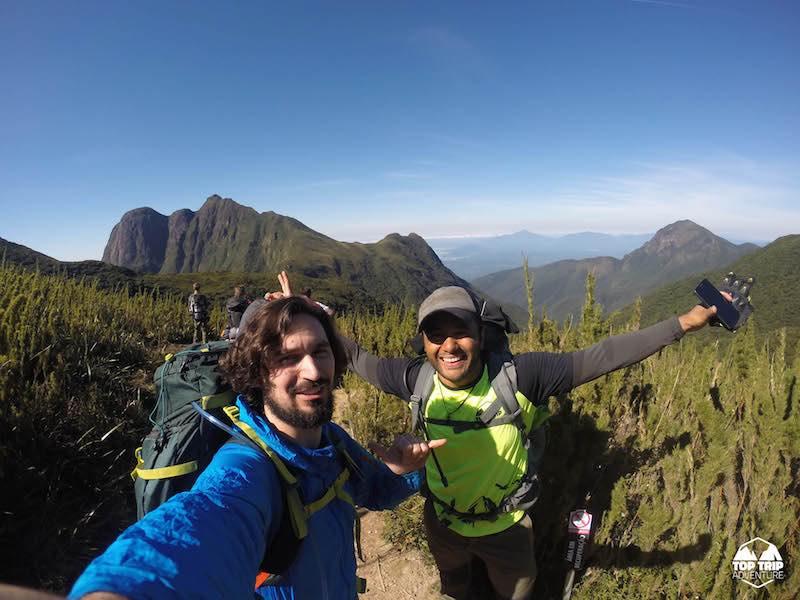 TOP TRIP ADVENTURE | PICO PARANA