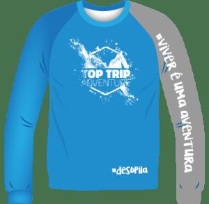TOP TRIP ADVENTURE | TEMPORADA VERAO