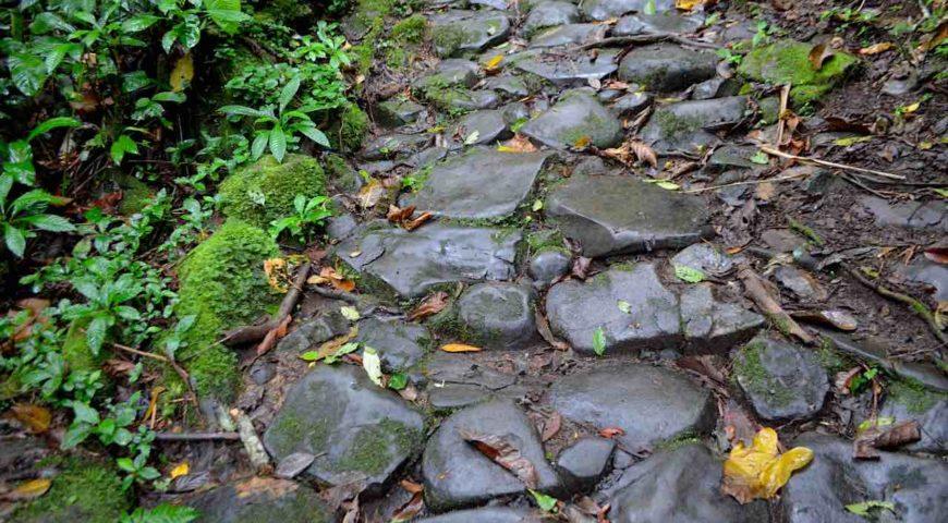 Caminho Peabiru – Cataratas, Missões e Incas