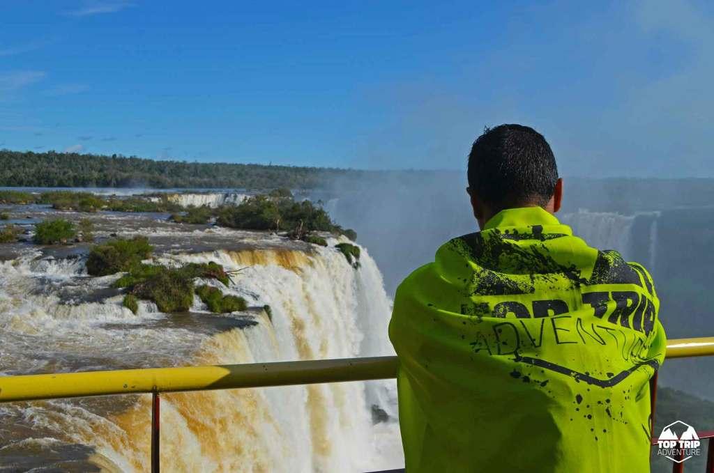 TOP TRIP ADVENTURE | FOZ DO IGUAÇU | PARANA