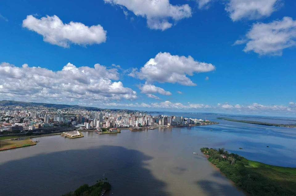 Porto Alegre e seus nomes