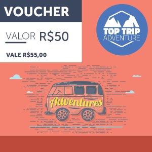 TOP TRIP ADVENTURE | VOUCHER 50