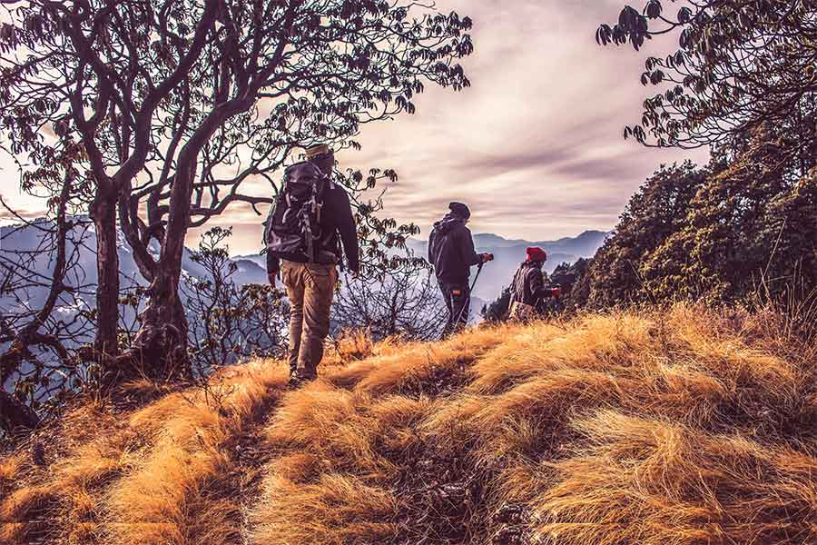 TOP TRIP ADVENTURE | TREKKING