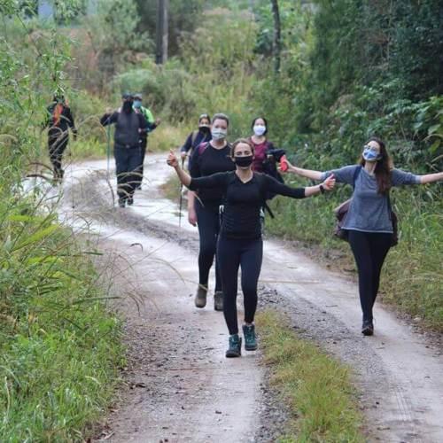 TOP TRIP ADVENTURE | PANDEMIA